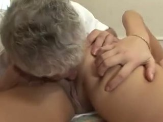 Vid. Of My Hot Trophy Wife Lina Being Defiled & Fucked By My Dirty Old Dad!