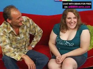 nice ass, big tits, bbw porn