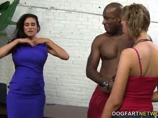 Sheila marie & alana rains motta anal knulling