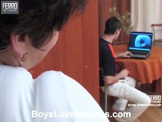 Campuran daripada video-video oleh boys cinta matang