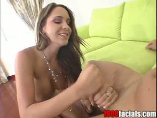 Alexis Silver & Shyla Shy Making The Person Jizz Huge