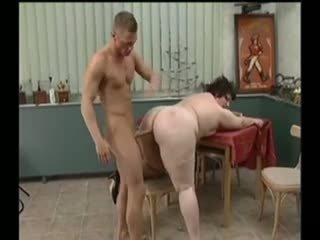 BBW mature big ass Videos