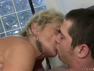 Granny Sex Compilation part3 Video