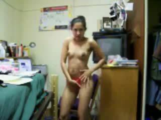 Minun indonesialainen alaston