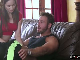 Jenna ross a elsa jean trojice - porno video 931