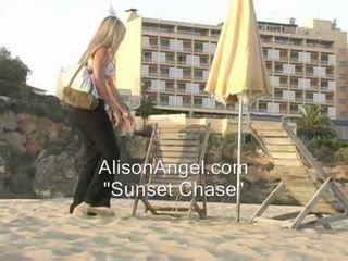 strand, gratis blinkende ekte, erting se