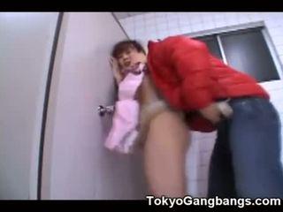 Asyano virgin fucked by a pervert!