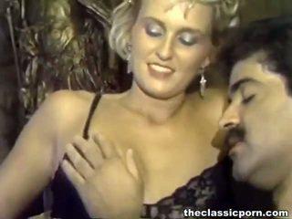 סקס הארדקור, גבר לזיין זין גדול, כוכבות פורנו