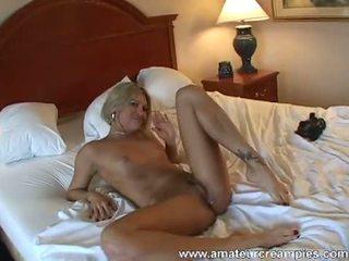 Adriana amante - akrobatik creampies
