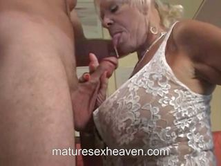 Vana daam does tema naaber, tasuta the swinging granny hd porno