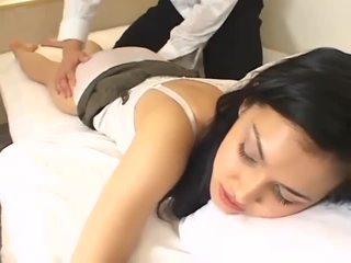 Maria ozawa massaged potom fucked