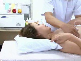 Masāža therapy spycam