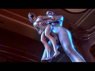 3d stuffs: mugt multik & hentaý porno video d5