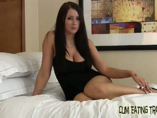 You Have to Eat Your Cum for Us CEI, Free Porn 88