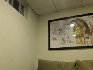 store rumper, sort og ebony, webkameraer