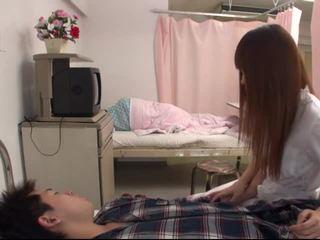 Seks met ziek persoon