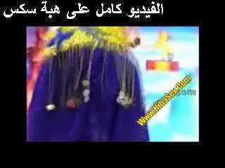 Erotický arabské brucho dance egypte video