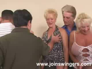 swingers, bà, tuổi