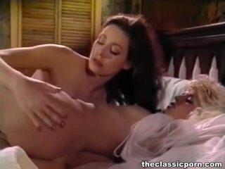 porno hviezdy, ročník, lesbička
