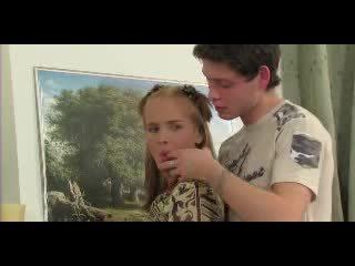 スキニー ブロンド ティーン アナル ビデオ
