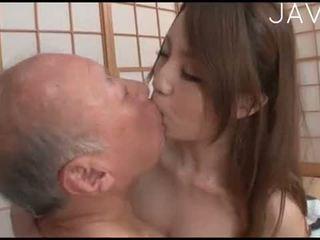 日本, 射液, 屁股