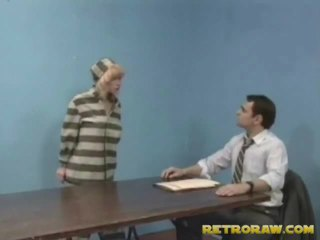 Drilled By Her Lawyer