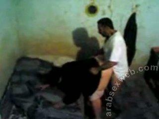 Arab a foder apanhada por voyeur-asw466