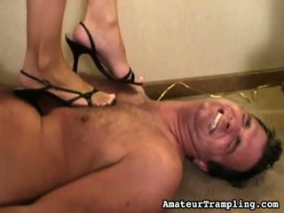Superlatively baik dari trample 4 4