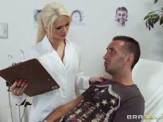 Dreckig doktor alexis ford gives dies patient ein überprüfen nach oben