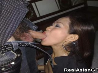 tits, young, sucking cock