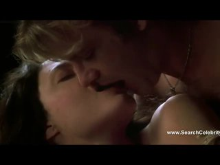 Angelina jolie khỏa thân - nguyên sin