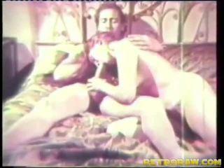 sidemes ja perses, retro porn, vintage sex
