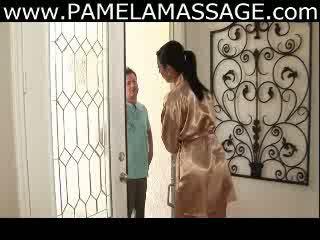 massagista, corno, prostituta