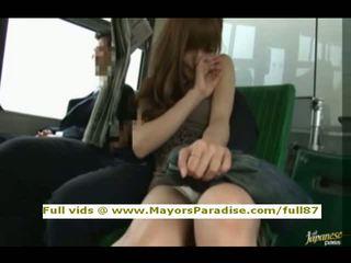Rio 부터 idol69 아시아의 소녀 이다 엿 에 그만큼 버스