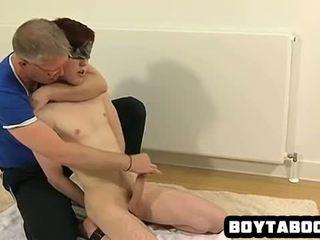 homoseksual, ngërç, blowjob