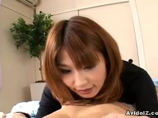 nyata si rambut cokelat, anda nice ass anda, memeriksa japanese kualitas