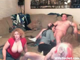 group sex, küps, amatöör