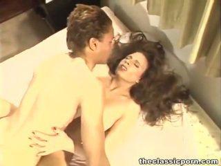 하드 코어 섹스, 포르노 배우, 오래된 포르노