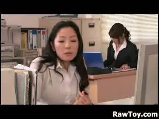 japoński, biuro, japonia