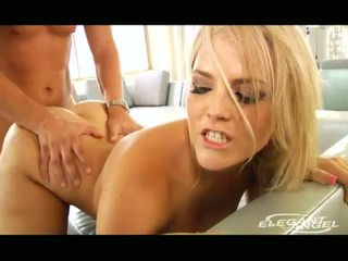 Alexis texas gets хардкор анал секс