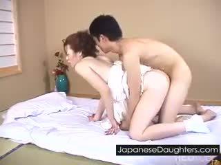 Youngest Japanese Schoolgirl Abused Hard
