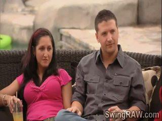 Cochon jeux aidez-moi ces swingers couples à savoir chaque autre