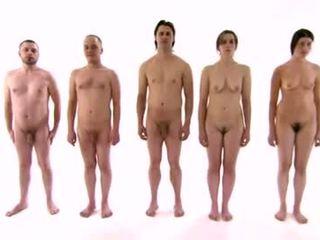Medico educazione lei vestita lui nudo momenti da tses-3