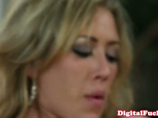 Slut Capri Cavanni Pounded In Office