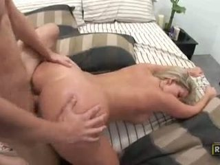 Carmen Kinsley Receives An Outstanding Pussy Bashing From All Angles