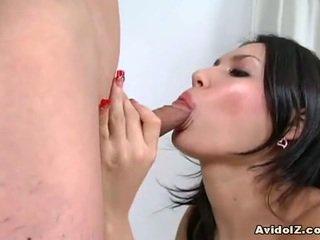 Asiatisk babe maria ozawa has henne asiatisk fitte knullet hardt