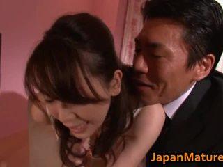 Erena Tachibana Enjoyable Mature Movie