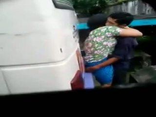 Myanmar κατάσκοπος σπέρμα ζευγάρι
