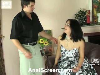 Laura și adam ciudatel anal film