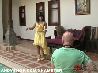 Di belakang itu adegan dengan nuch, gratis asia porno 4e
